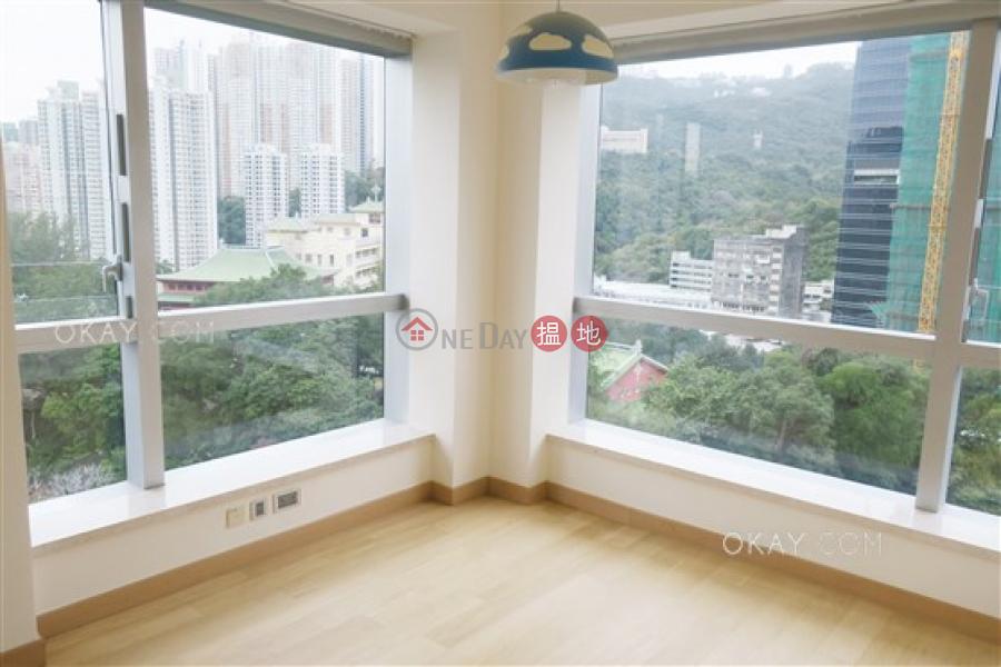 香港搵樓 租樓 二手盤 買樓  搵地   住宅 出售樓盤-4房3廁,星級會所,可養寵物,連車位《深灣 1座出售單位》