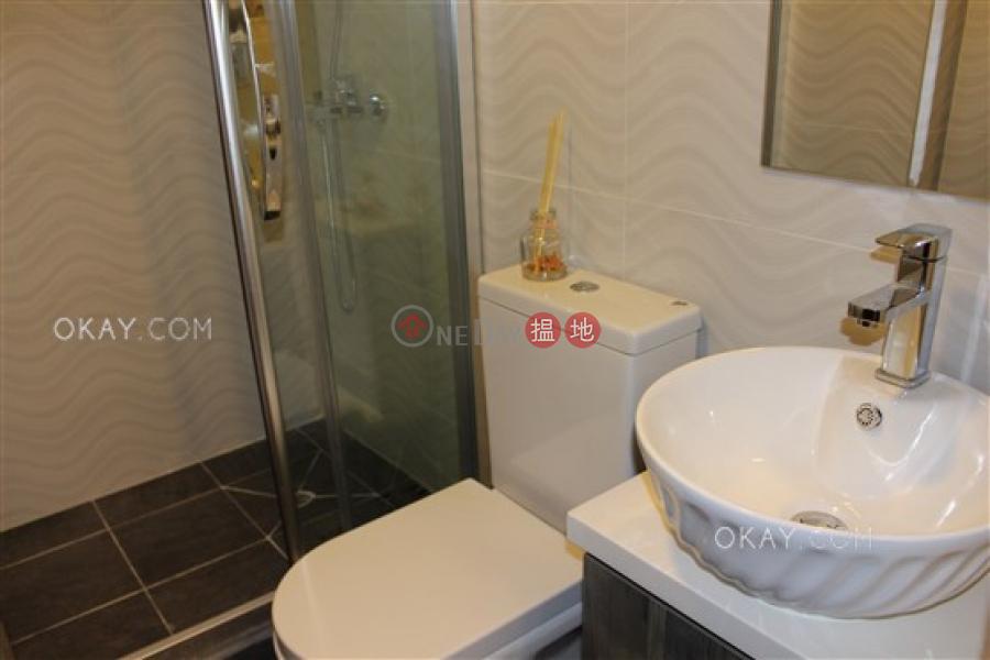 4房3廁,實用率高,極高層愉景樓出租單位 1-7禮頓道   灣仔區-香港-出租-HK$ 29,000/ 月