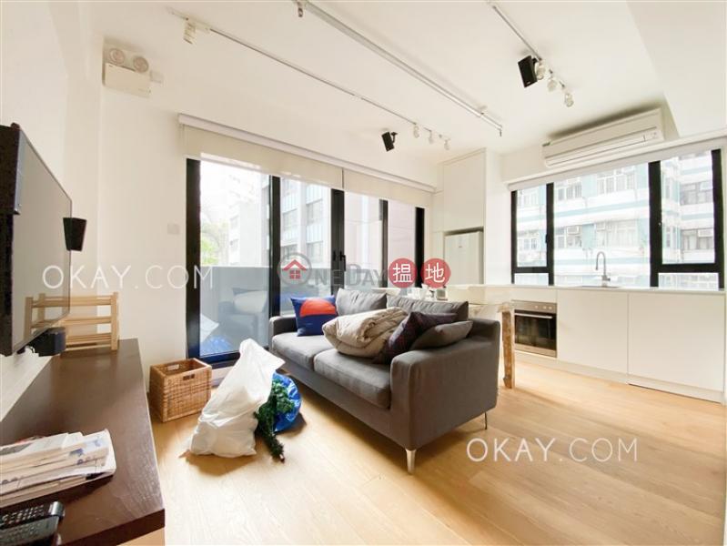 1房1廁,露台《錦全樓出租單位》|錦全樓(Kam Chuen Building)出租樓盤 (OKAY-R312763)