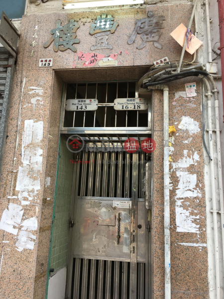 Kwong Fung House (Kwong Fung House) Sham Shui Po|搵地(OneDay)(2)