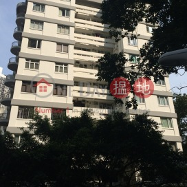 Botanic Terrace Block B,Mid Levels West, Hong Kong Island