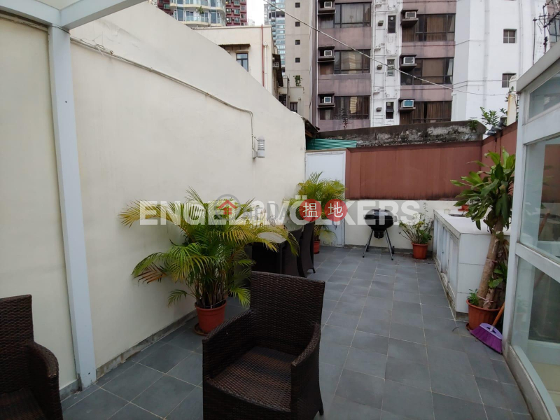 HK$ 24,000/ month | 49-49C Elgin Street, Central District, 1 Bed Flat for Rent in Soho