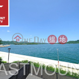 Sai Kung Village House | Property For Rent or Lease in Lake Court, Tui Min Hoi 對面海泰湖閣-Sea Front, Duplex with roof|Lake Court(Lake Court)Rental Listings (EASTM-RSKV62Y62)_0
