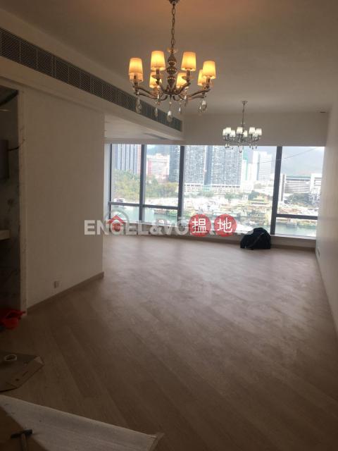 1 Bed Flat for Rent in Ap Lei Chau|Southern DistrictLarvotto(Larvotto)Rental Listings (EVHK99419)_0