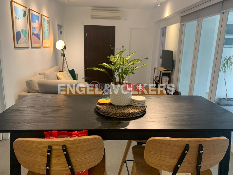 HK$ 28M, Grand Court Wan Chai District   3 Bedroom Family Flat for Sale in Happy Valley