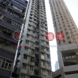 Tai Sang Building,Kennedy Town, Hong Kong Island