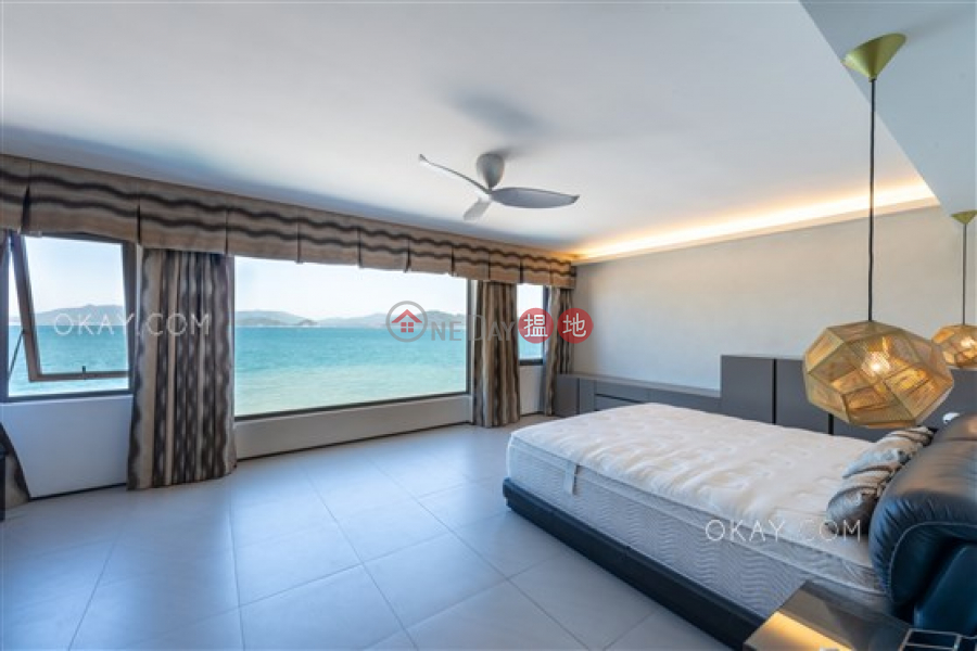 HK$ 108M House 3 Royal Castle, Sai Kung | Rare house with sea views, rooftop & terrace | For Sale