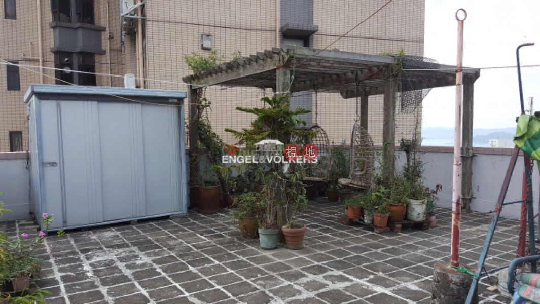 3 Bedroom Family Flat for Sale in Mid Levels West, 5 Kotewall Road | Western District Hong Kong | Sales, HK$ 36.8M