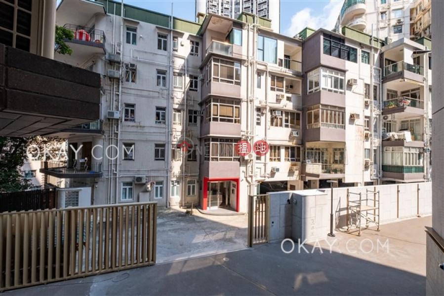 HK$ 51,000/ month, St. Joan Court Central District Popular 2 bedroom with parking | Rental