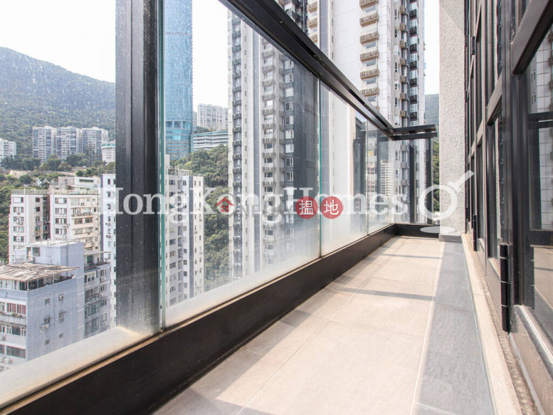 3 Bedroom Family Unit for Rent at Resiglow | 7A Shan Kwong Road | Wan Chai District, Hong Kong Rental HK$ 115,000/ month