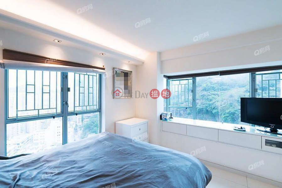 HK$ 45,000/ month | The Floridian Tower 2 | Eastern District The Floridian Tower 2 | 3 bedroom Mid Floor Flat for Rent