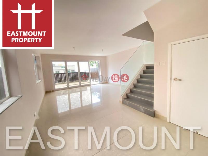 HK$ 1,600萬大環村村屋西貢 西貢 Tai Wan 大環村屋出售-全新, 全海景   Eastmount Property東豪地產 ID:2845大環村村屋出售單位