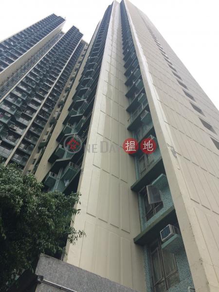 啟田邨啟旺樓 (Kai Wong House, Kai Tin Estate) 藍田|搵地(OneDay)(3)
