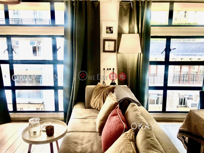 Tasteful 2 bedroom on high floor with rooftop | Rental 18 Shelley Street | Central District, Hong Kong, Rental | HK$ 40,000/ month