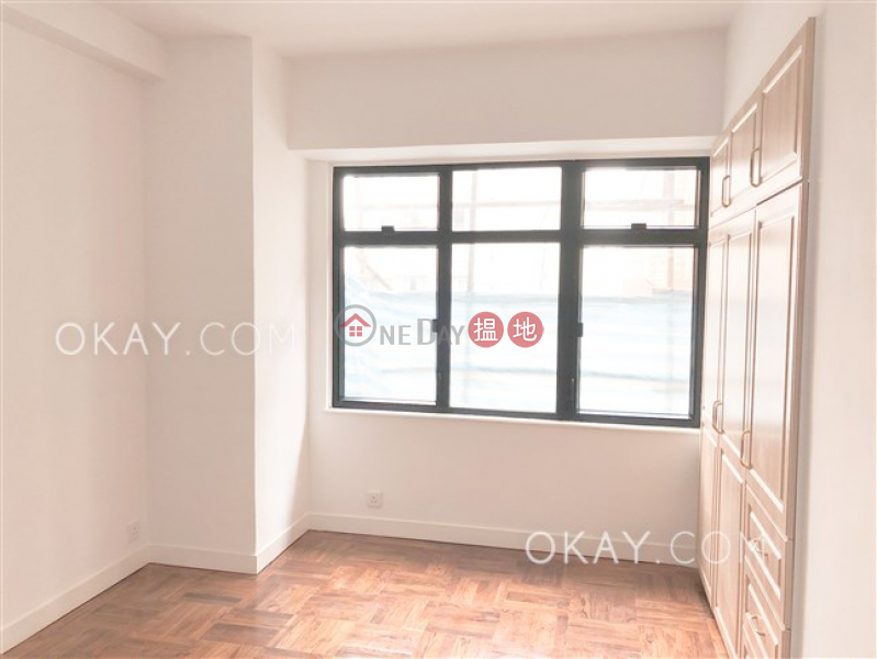 Rare 3 bedroom with balcony & parking | Rental | Woodland Garden 肇苑 Rental Listings