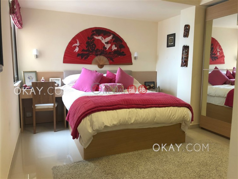 Property Search Hong Kong | OneDay | Residential Sales Listings Luxurious 3 bedroom on high floor with parking | For Sale