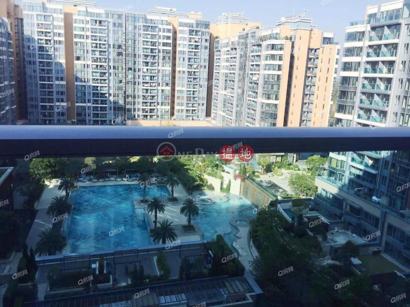Park Circle | 3 bedroom Flat for Rent, 18 Castle Peak Road-Tam Mi | Yuen Long | Hong Kong, Rental HK$ 18,000/ month