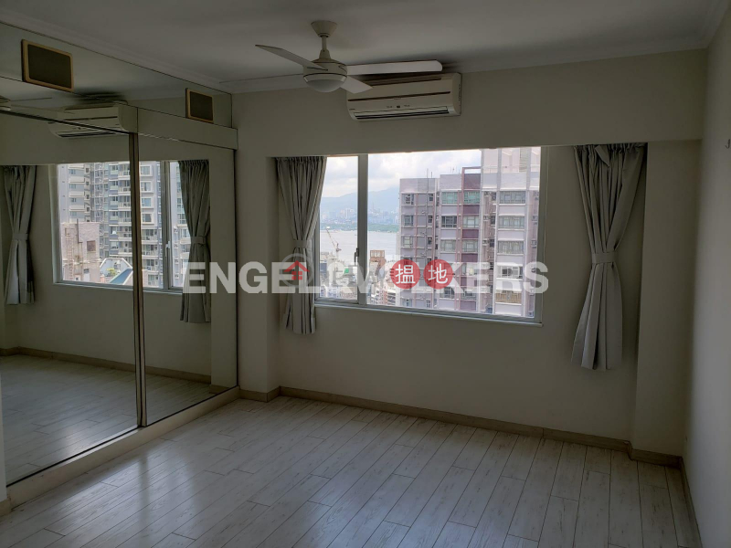 1 Bed Flat for Rent in Soho 135-137 Caine Road | Central District | Hong Kong Rental HK$ 35,000/ month
