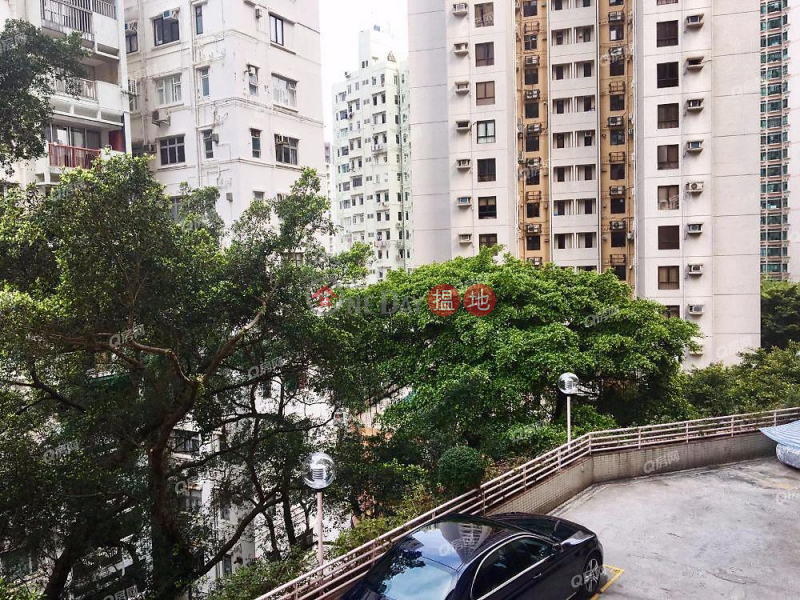 Kingsford Height | 3 bedroom Low Floor Flat for Rent | 17 Babington Path | Western District Hong Kong, Rental HK$ 46,000/ month
