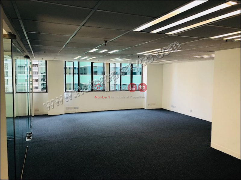 HK$ 42,000/ month Golden Star Building Wan Chai District, Office for Lease