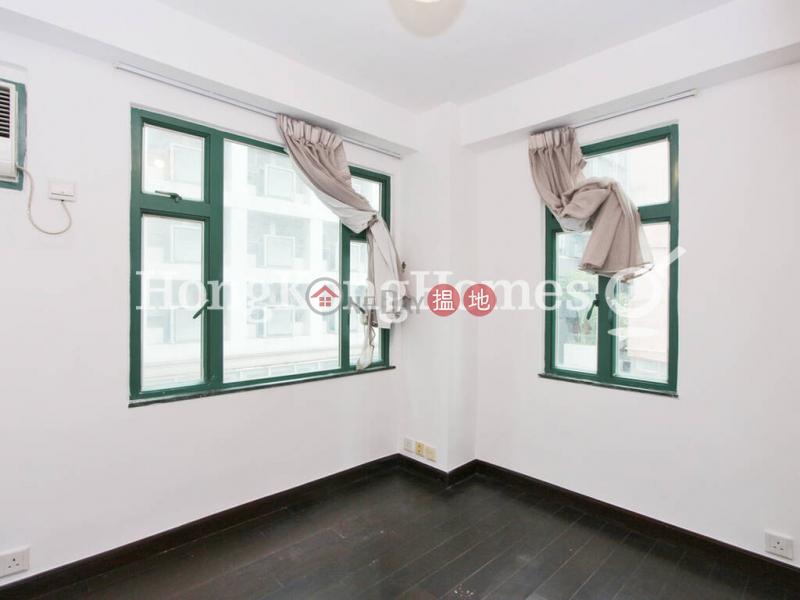 添寶閣兩房一廳單位出租-43-45堅道 | 中區-香港出租-HK$ 22,000/ 月