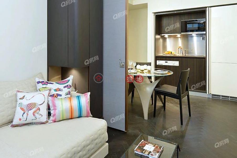 Castle One By V | 1 bedroom High Floor Flat for Rent | 1 Castle Road | Western District | Hong Kong, Rental HK$ 35,500/ month