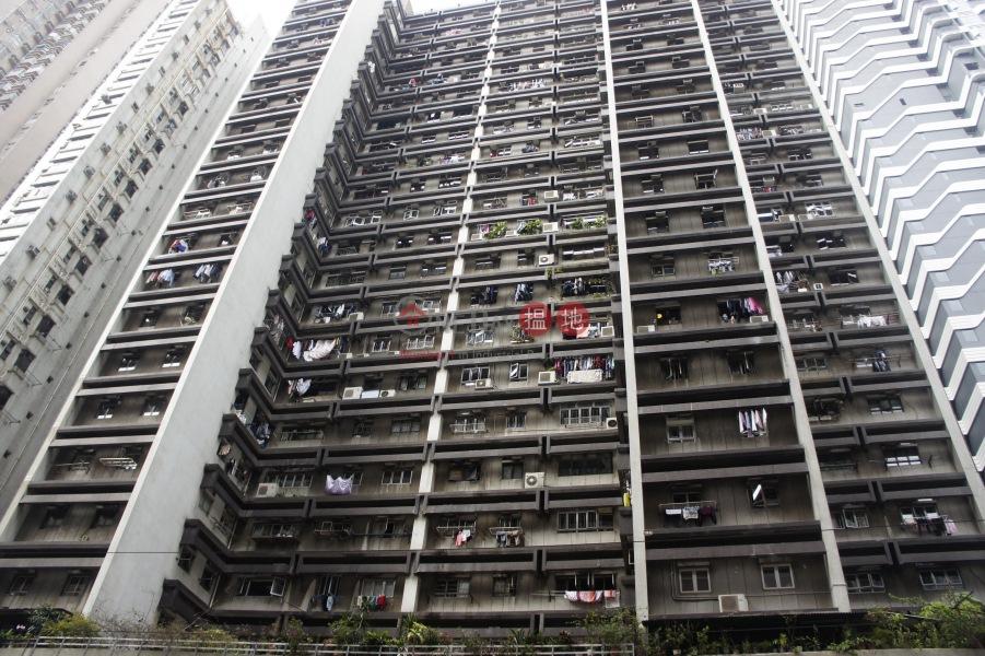 豐業大廈 (Fung Yip Building) 石塘咀|搵地(OneDay)(1)
