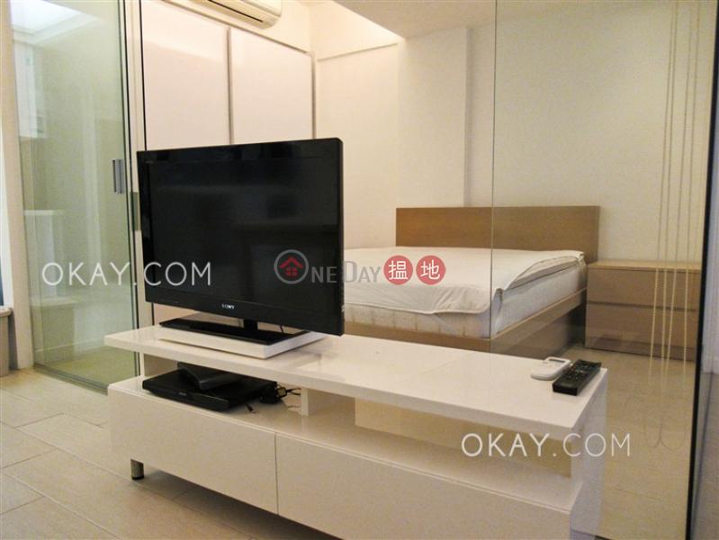 1房1廁,實用率高《寶慶大廈出租單位》-1-6華寧里 | 中區-香港-出租HK$ 18,000/ 月
