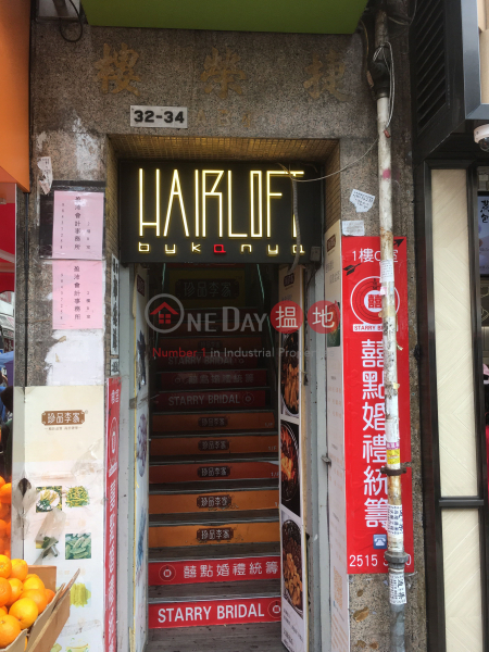 Chit Wing Building (Chit Wing Building) Yuen Long|搵地(OneDay)(2)
