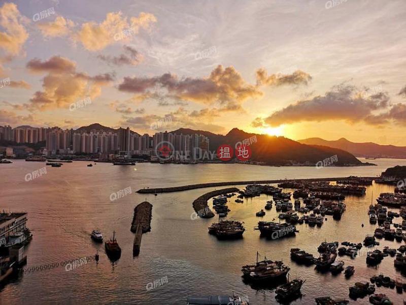 香港搵樓|租樓|二手盤|買樓| 搵地 | 住宅出售樓盤|全海景,無敵景觀,太古名廈,交通方便,環境清靜《逸濤灣秋盈軒 (3座)買賣盤》