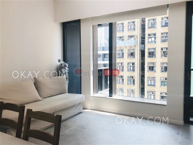 Popular studio with balcony | For Sale, Bohemian House 瑧璈 Sales Listings | Western District (OKAY-S305936)