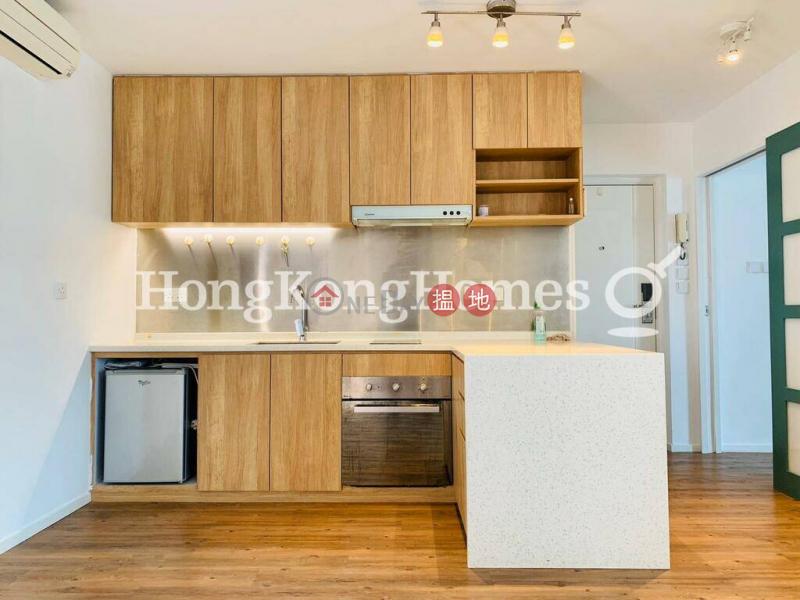 HK$ 25,000/ 月-福祺閣-西區 福祺閣一房單位出租
