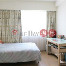 Efficient 5 bedroom with balcony & parking   Rental