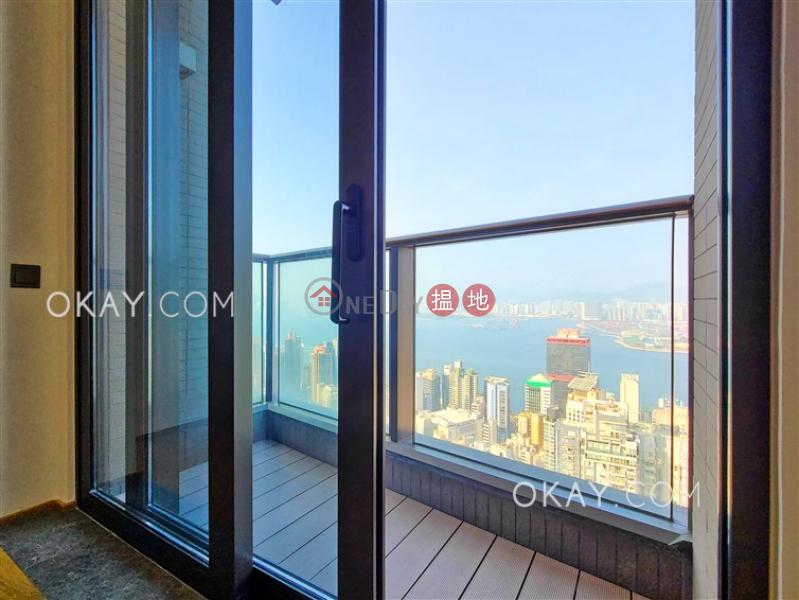 HK$ 48,000/ 月|殷然西區|2房1廁,極高層,海景,星級會所殷然出租單位