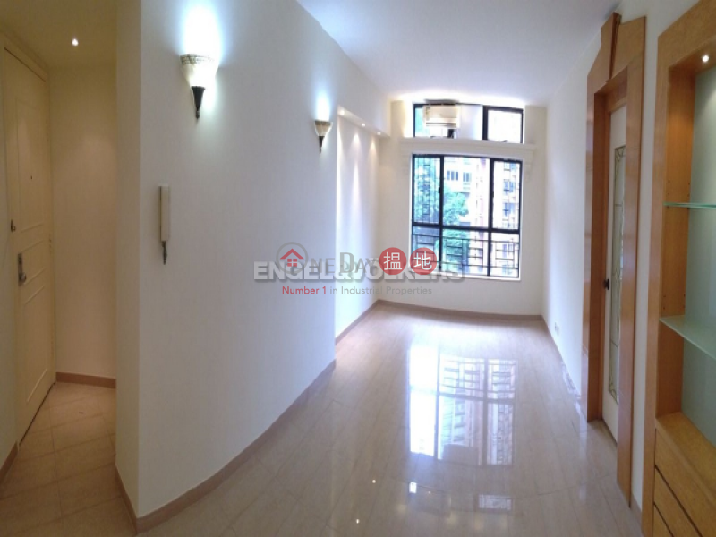 3 Bedroom Family Flat for Sale in Central Mid Levels 95 Robinson Road | Central District Hong Kong, Sales | HK$ 20M