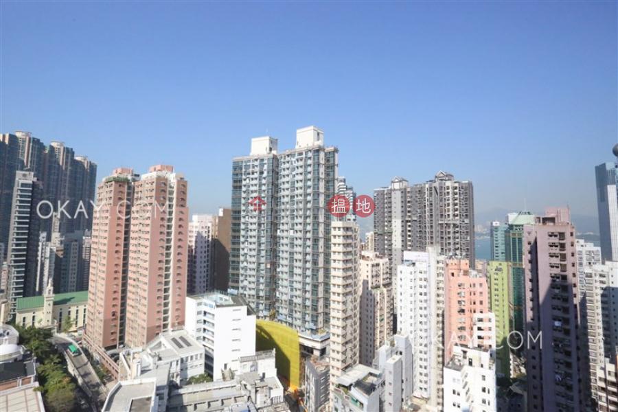 2房1廁,極高層,可養寵物,露台《RESIGLOW薄扶林出租單位》-8興漢道 | 西區|香港出租HK$ 45,000/ 月