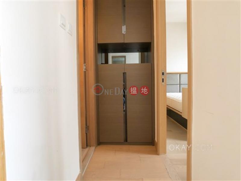 HK$ 30,000/ 月|縉城峰2座|西區1房1廁,極高層,星級會所,露台縉城峰2座出租單位