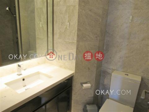 Unique 1 bedroom in Sai Ying Pun | Rental|The Nova(The Nova)Rental Listings (OKAY-R293189)_0