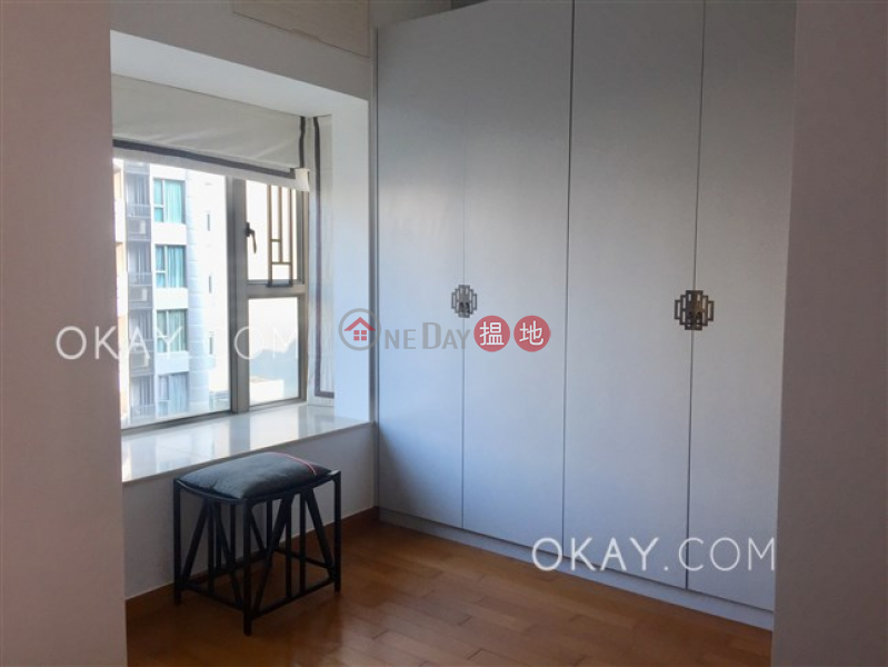 Unique 2 bedroom on high floor with balcony | Rental | 258 Queens Road East | Wan Chai District | Hong Kong Rental | HK$ 37,000/ month