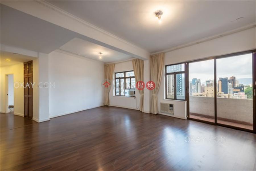 HK$ 2,680萬|偉景大廈|灣仔區3房2廁,連租約發售,連車位,露台《偉景大廈出售單位》