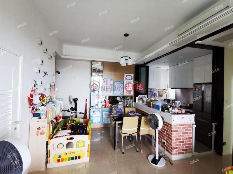 香港搵樓 租樓 二手盤 買樓  搵地   住宅-出售樓盤 無敵景觀,環境優美,特大露台《日出康城 1期 首都 維也納 (6座-左翼)買賣盤》