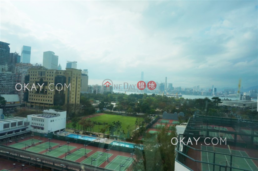 HK$ 28,000/ month, Ming Sun Building, Eastern District | Unique 2 bedroom on high floor | Rental