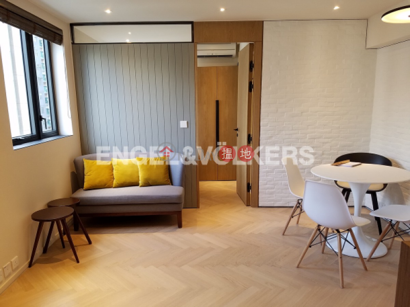 2 Bedroom Flat for Rent in Wan Chai 18 Wing Fung Street | Wan Chai District | Hong Kong, Rental, HK$ 37,800/ month