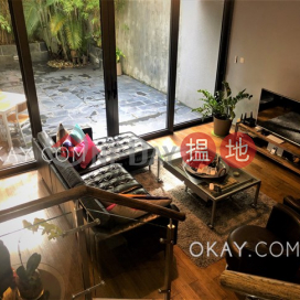 Luxurious house with sea views, rooftop & terrace | Rental