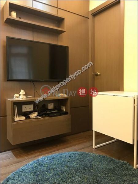 Middle-floor unit for sale or rent in Sheung Wan | 269-277 Hillier Street | Western District | Hong Kong Rental, HK$ 23,000/ month