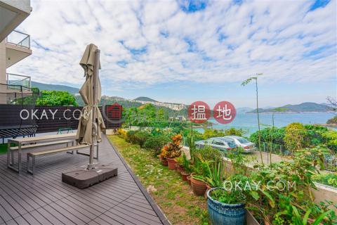 Luxurious house with rooftop, terrace & balcony   For Sale Tai Hang Hau Village(Tai Hang Hau Village)Sales Listings (OKAY-S324134)_0