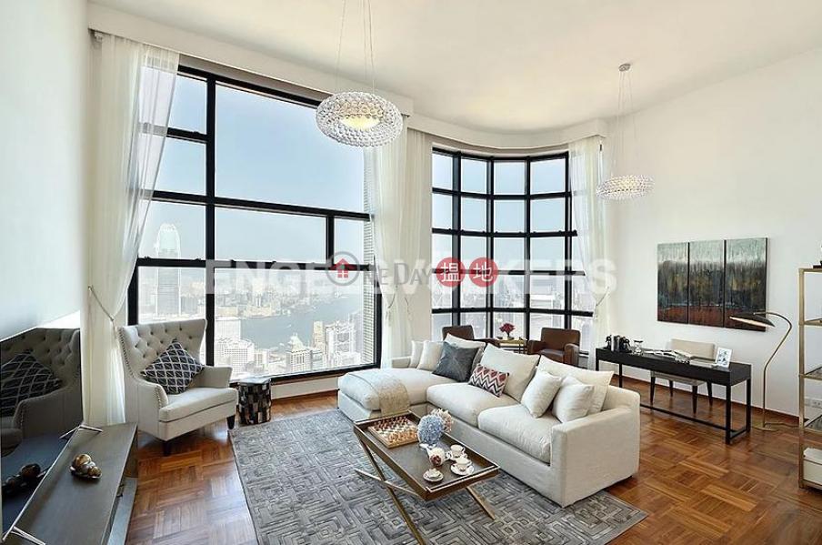 3 Bedroom Family Flat for Rent in Central Mid Levels | 9 Old Peak Road | Central District | Hong Kong, Rental, HK$ 139,100/ month