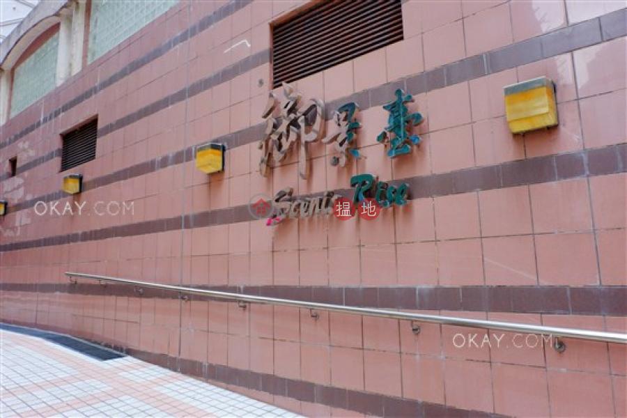 2房1廁,極高層御景臺出租單位 西區御景臺(Scenic Rise)出租樓盤 (OKAY-R924)