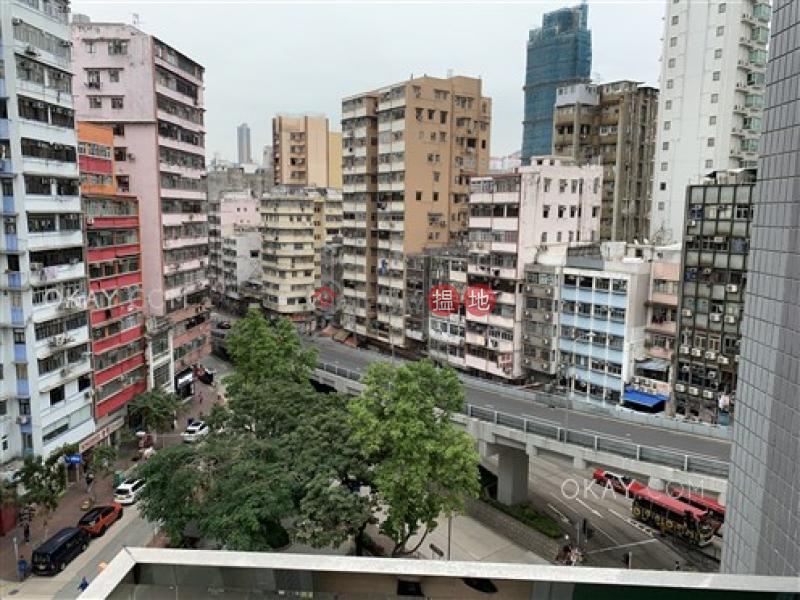 3房2廁,可養寵物,露台《都匯出租單位》|123太子道西 | 油尖旺-香港-出租-HK$ 28,500/ 月