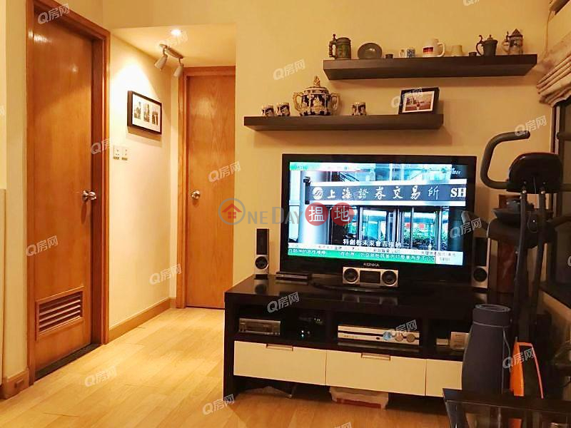 HK$ 31,000/ month Hollywood Terrace Central District, Hollywood Terrace | 2 bedroom Mid Floor Flat for Rent